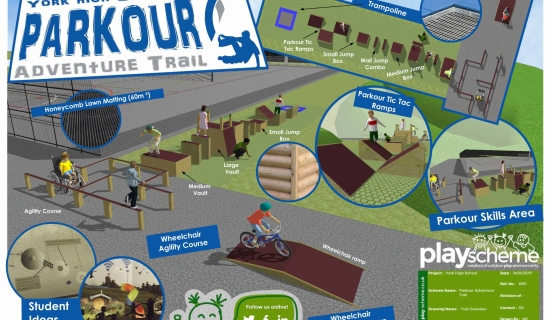 6551- Parkour Adventure Trail_ Revision A