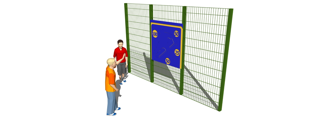 IP026B - Ice Hockey Panel
