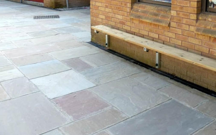 Indian Stone Paving-600