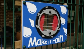 Make it Rain Panel - Barmby Moor