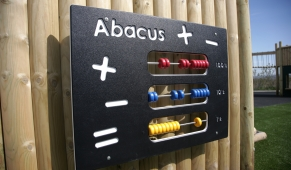 Abacus Panel